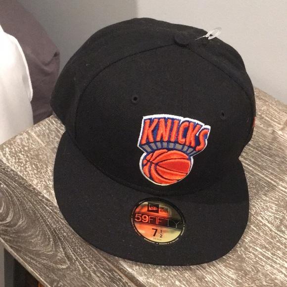 09c2c840d8 NWT New Era Knicks Hat